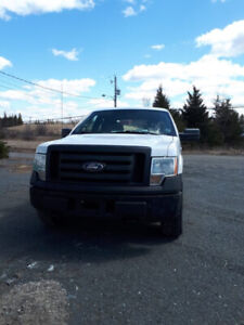 2010 Ford F-150 EXTENDED CAB Pickup Truck
