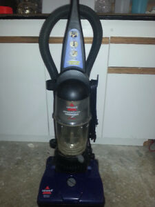 Bissel canister vac