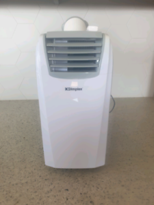 Dimplex DIMC10RC Portable Reverse Cycle Airconditioner