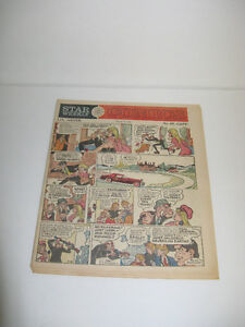 1967 STAR WEEKLY 20 PAGES