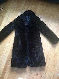 Fancy coat from Le Chateau