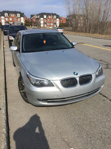 2009 BMW 535 xDrive Sport Packag+A1