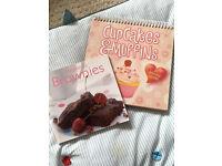 Cake cookbooks