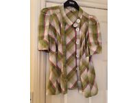 Fitted shirt - size 10