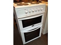 BELLING ELECTRIC COOKER HARDLY USED