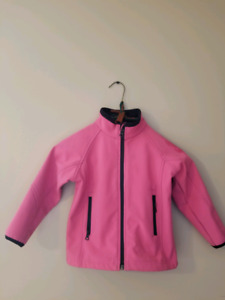 Size 3 girls spring fall jacket