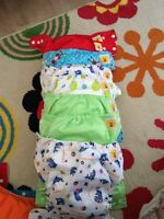 Giggle life diapers