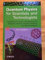 Quantum physics for scientists and technologists