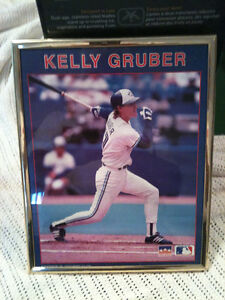 kelly gruber   8 x 10 Kitchener / Waterloo Kitchener Area image 1