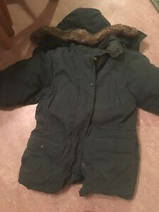 L.L Bean Down Parka