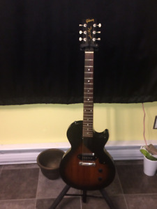 2006 Gibson Les Paul Junior With Case