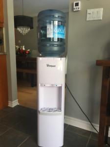 Machine distributrice pour eau - BAISSE DE PRIX