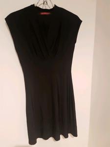 Robe de soirée gr. 2 noire