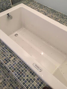 Mass Air Tub by Neptune