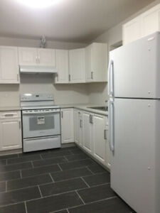 1200 / 2br - 2 BR suite for rent in new house; in-stone counter/