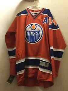 Edmonton Oilers jersey London Ontario image 1
