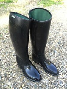 Horseback Riding Boots - Aigle France