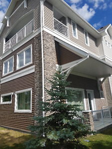 Transcona Townhouse for Rent 3Bed 2.5Bath