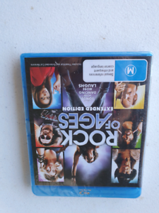 DVD- Rock of Ages