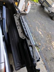 2011 Ford Ranger Exterior Parts