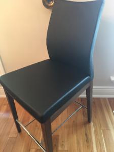 Design Republic bar stools (2x)