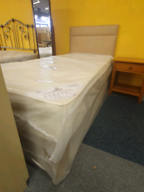 Brand new beds available single double and king