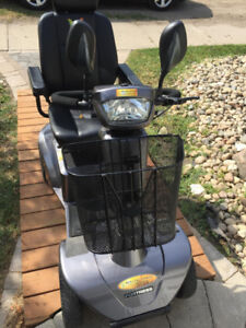 Scooter mobility