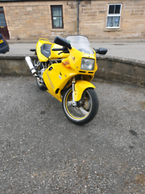 Ducati 600 supersport