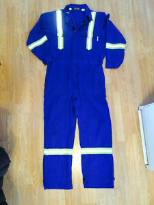 FR Coveralls, 3 pair