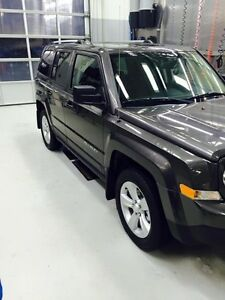 2016 Jeep Patriot SUV, Crossover