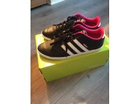 Adidas trainers size 5.5/6