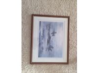 Michael Rondot Top cover Aviation art limited edition print