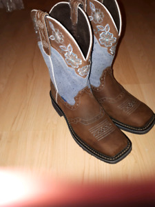 Bottes  western