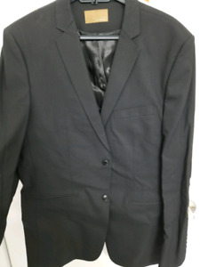 ZARA men blazer jacket suit size 42US