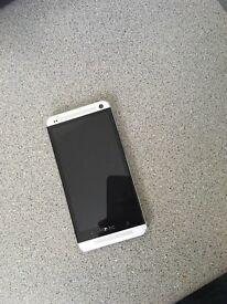 HTC ONE M7 Simfree Unlocked 32GB