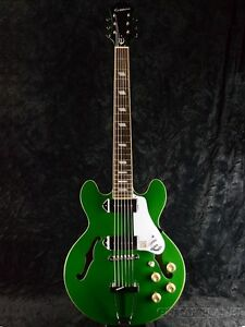 2016 limited edition epiphone casino coupe
