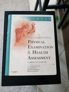 Nursing Assessment Textbook
