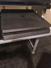 PS4 SLIM SPARES OR REPAIR