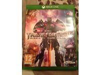 Xbox 1 transformers