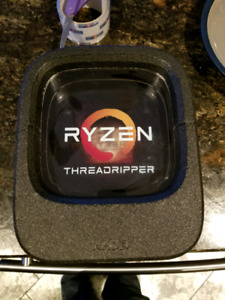 AMD Ryzen Threadripper 1950x Brand New