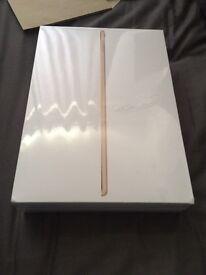 Apple iPad Pro 9.7-inch, Wi-Fi, 128GB, Gold *Unopened*