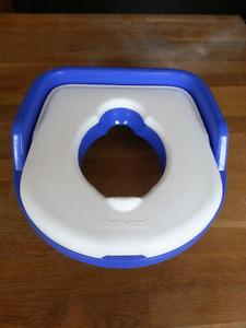 Pot d'entraînement pour toilette à donner