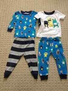 12 Month Boy Fall/Winter Brand Name Clothes London Ontario image 10