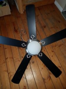 2- Ceiling fans, *Read the Ad Befor responding