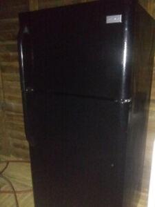Black Fridge $200