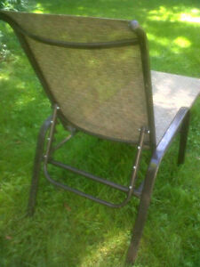 New garden lounger, chaise lounge $30 OBO