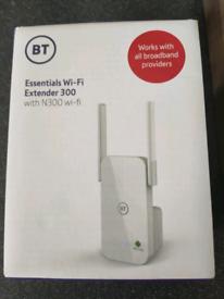 BT Wi-fi Extender 300