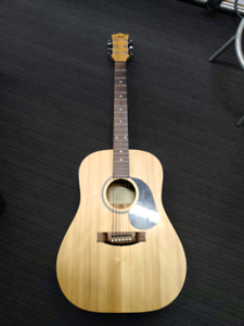 MATON M225 ACOUSTIC GUITAR Kings Cross Inner Sydney Preview