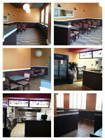 Restaurant for Lease in Bonnyville Alberta