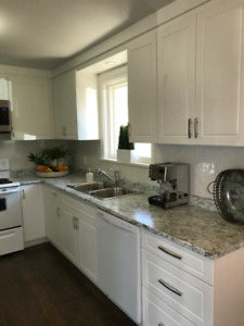 Burlington Core Home for Rent Updated 3+1 Bed